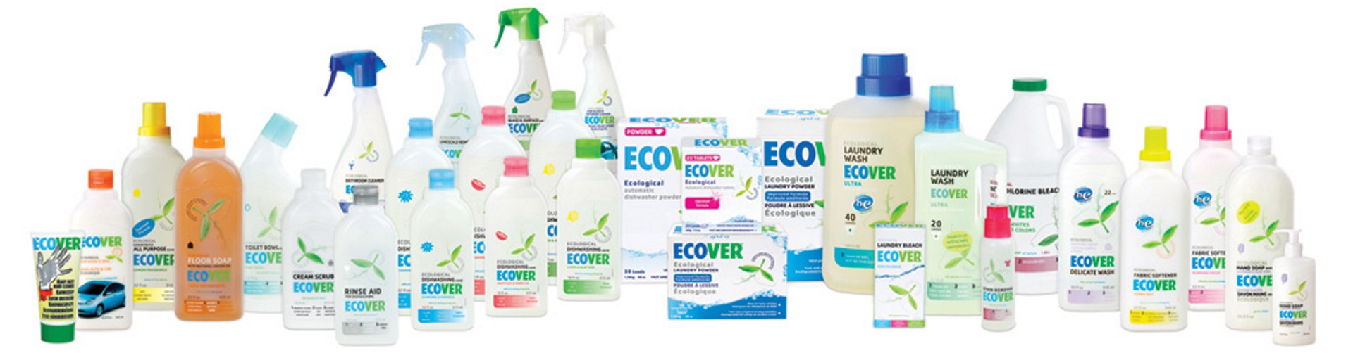 Environmentally Friendly Cleaner in Annan, Dumfries & Galloway for Home and Office