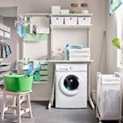 Laundry and Ironing Services in Annan, Dumfries & Galloway